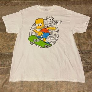 Simpson's T-Shirt (new)